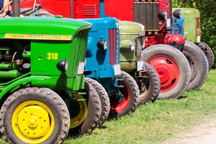 traktor verkaufen und kaufen