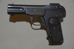 revolver beschichten
