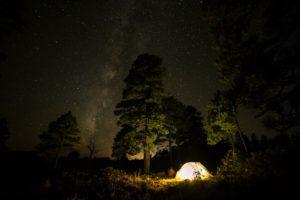 Zelt für 6 Personen