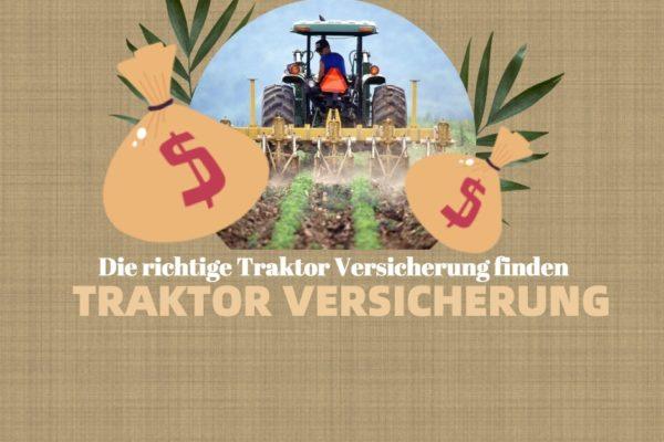 traktorversicherung