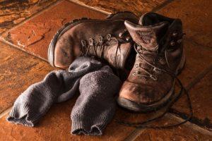 Stiefelheizung – warme Füße für alle