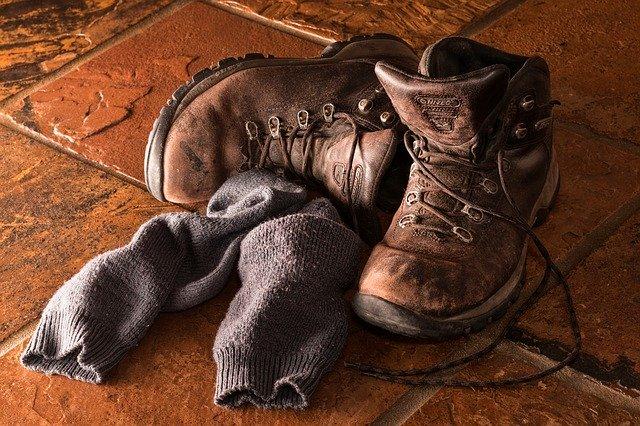 Stiefelheizung - warme Füße für alle