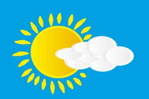 Wettervorhersage agrarwetter.net