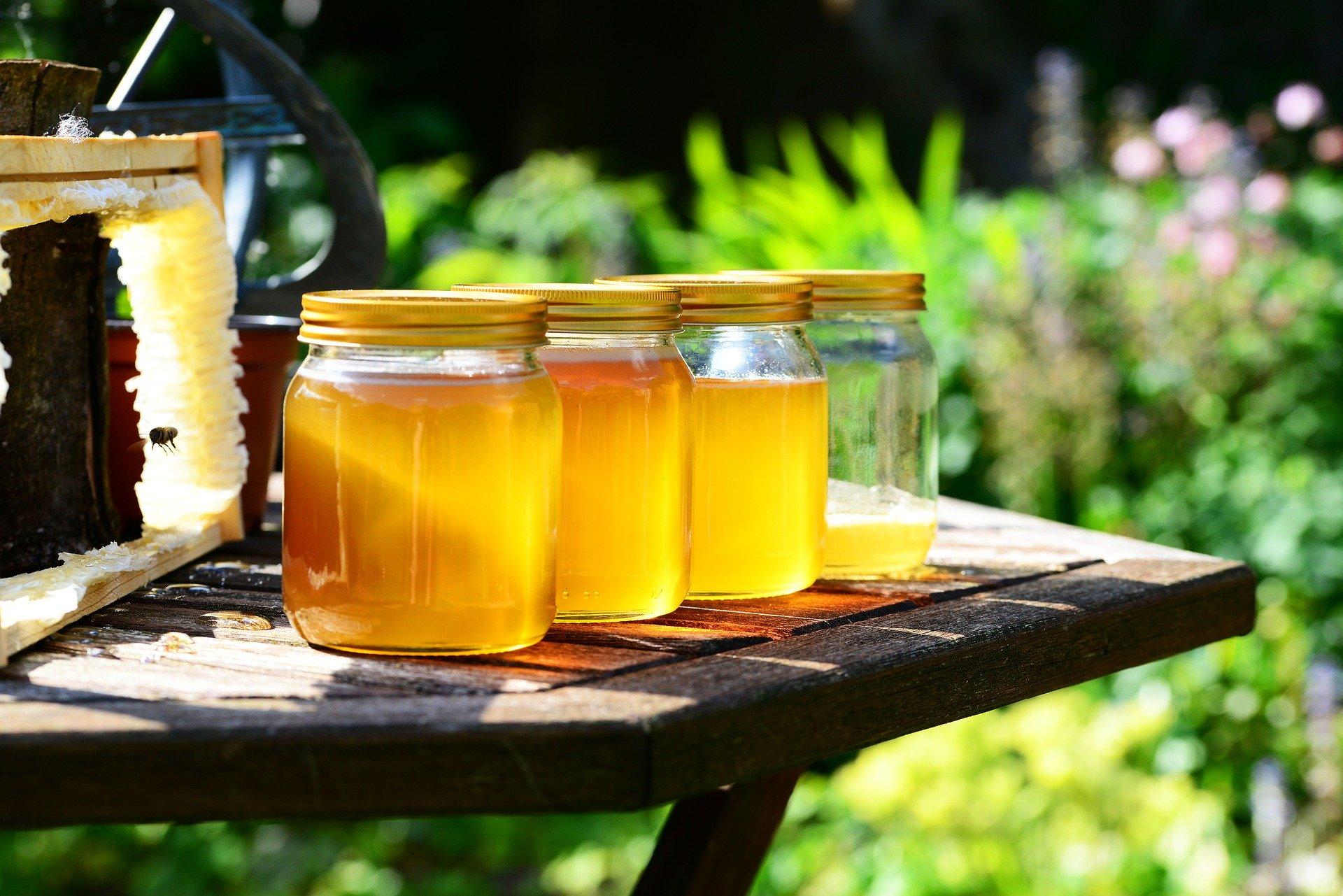 kann honig schlecht werden