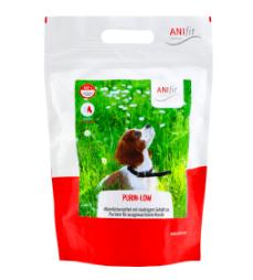 purinarmes hundefutter anifit