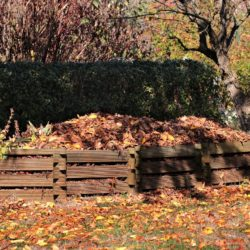 Bio Komposterde