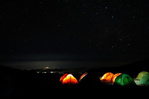Camping Kühlbox