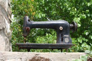 Die Strickmaschine-Ein wahrer Alleskönner