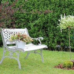 Gartenbank 3 Sitzer