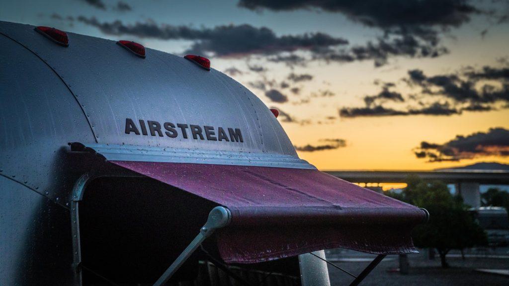 sonnensegel airstream