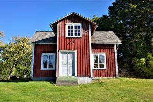 Luxus Gartenhaus