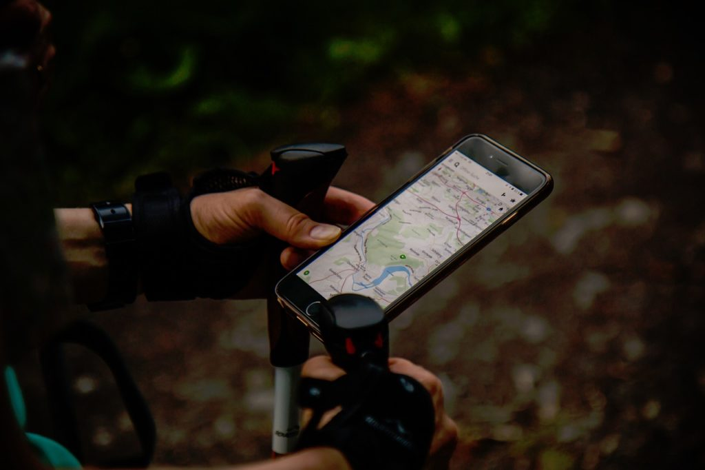 GPS Handy