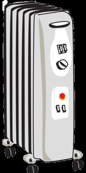 Stromverbrauch Elektroheizkörper