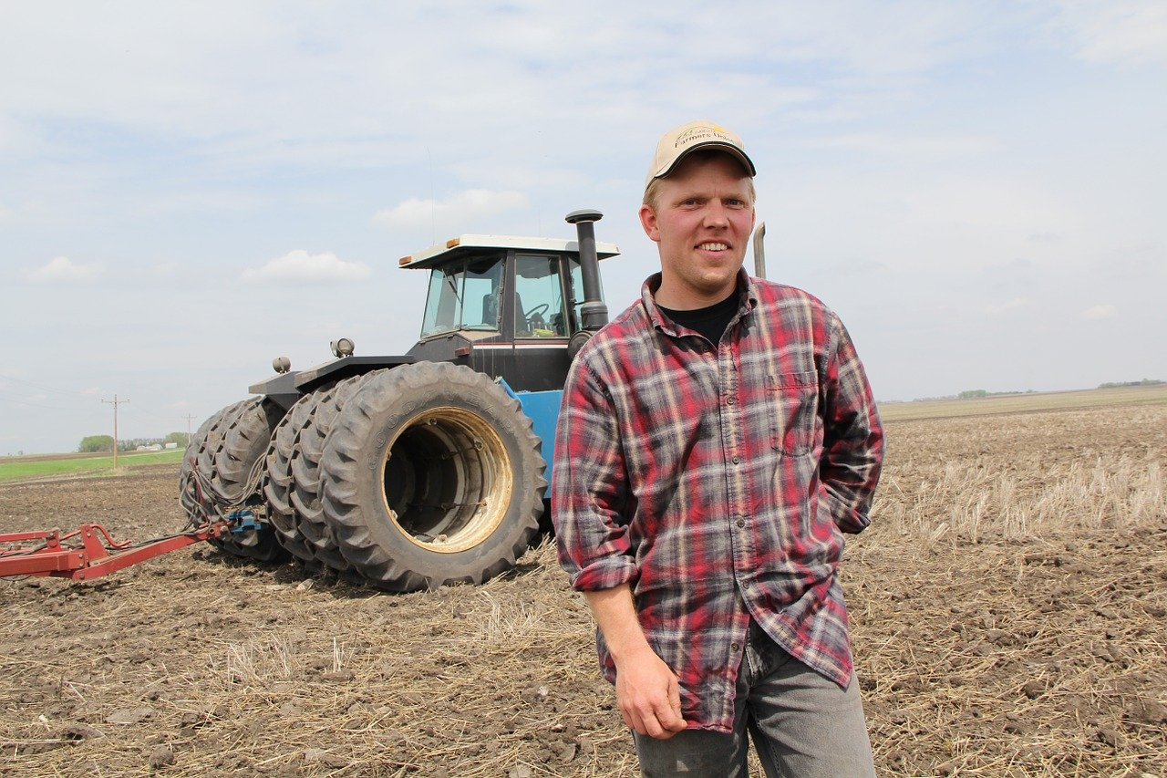 berufswunsch landwirt